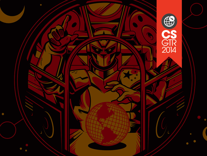 CrowdStrike's 2014 Global Threat Intel Report: Know Your Adversary And Better Protect Your Network
