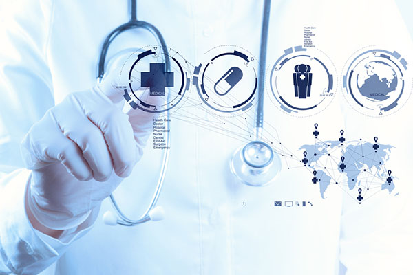 Healthcare IT Security In The Spotlight: HIMMS 2015