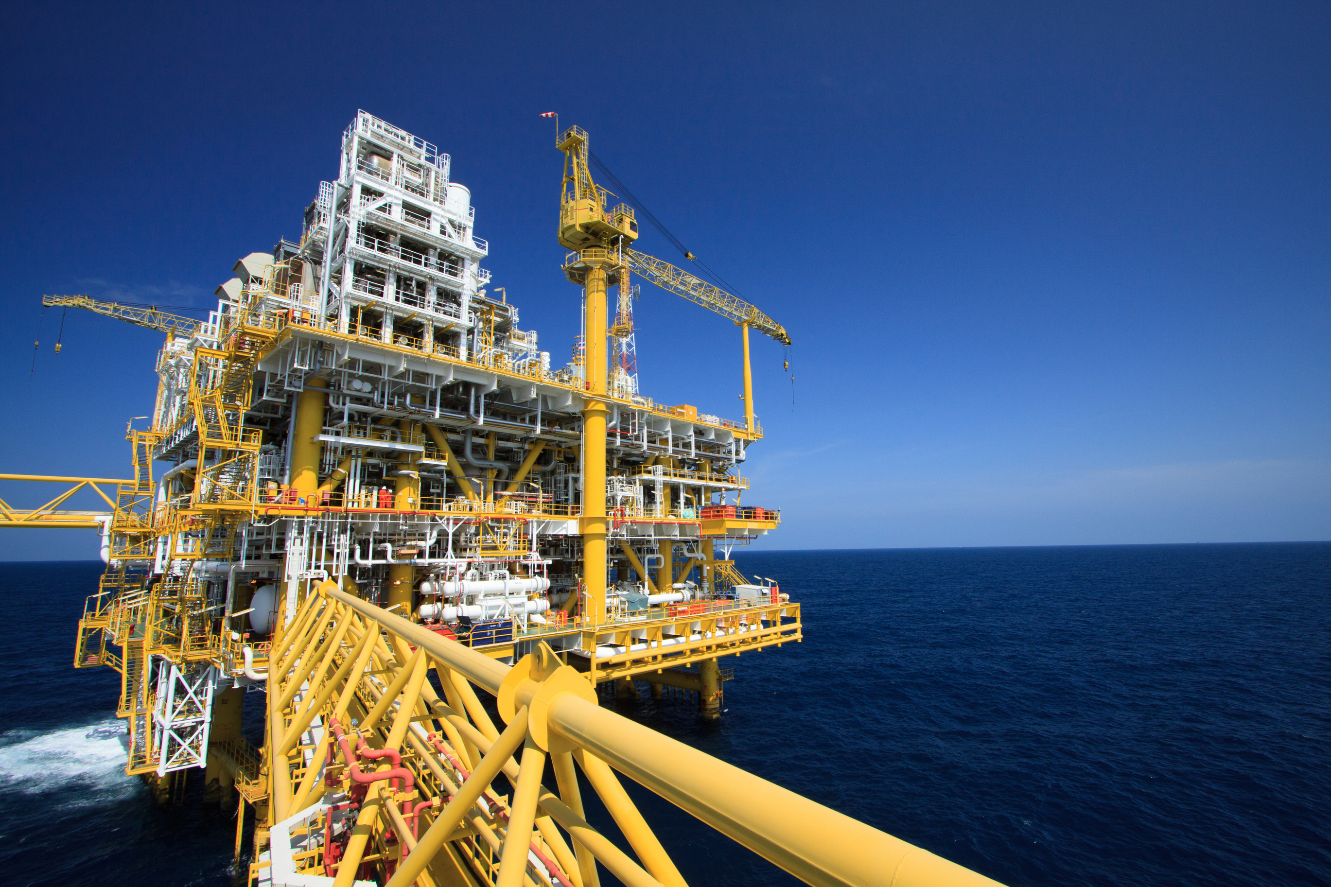 Adversaries Set Their Sights On Oil And Gas Sector