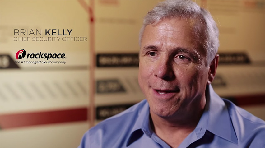 Brian Kelly, CSO Of Rackspace, Shares Why He Chose CrowdStrike