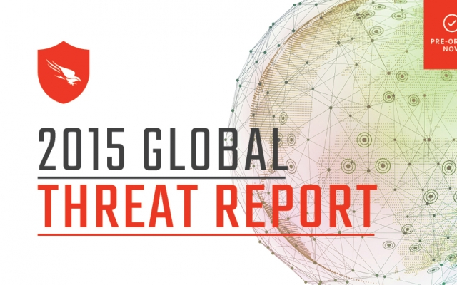 2015 CrowdStrike Global Threat Report Preview