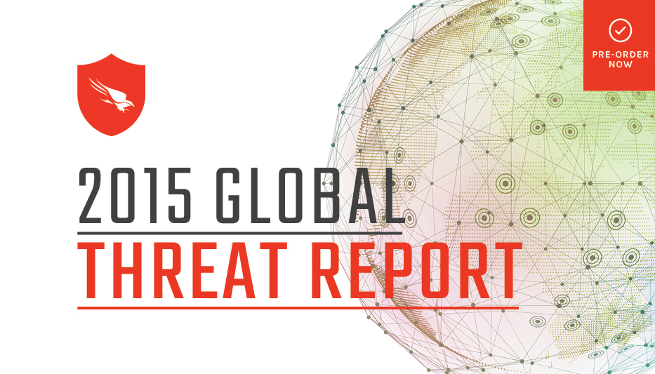 2015 Global Threat Report