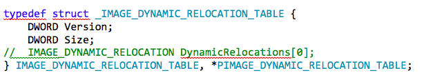 IMAGE_DYNAMIC_RELOCATION_ENTRY