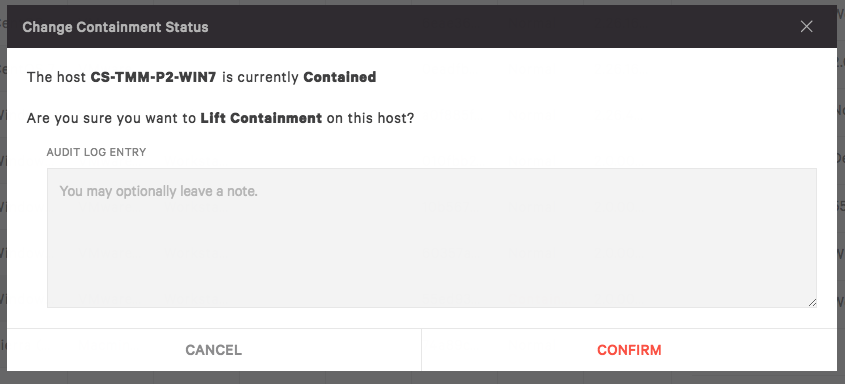 uncontain-host-dialogue-box
