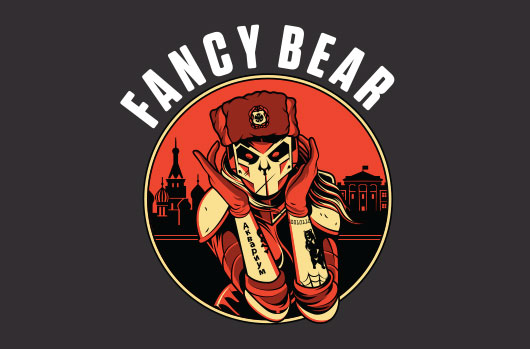 Fancy Bear Blog
