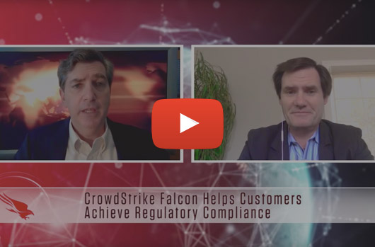 Compliance Q&A With CrowdStrike CIO Colin Black