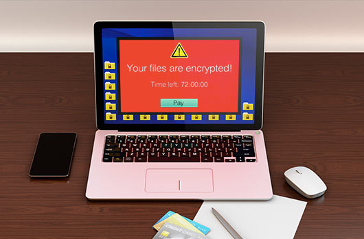 Enterprise Beware: Ransomware Continues To Evolve
