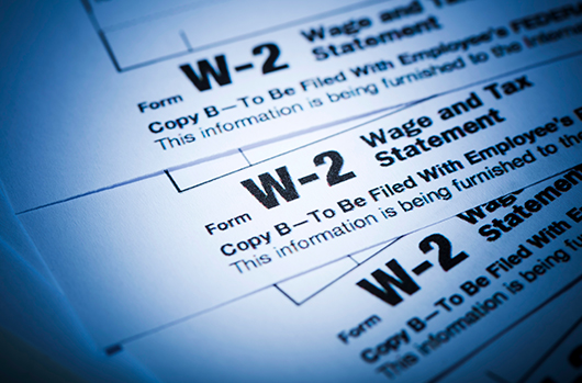 W-2 Phishing Scam Adds A New Twist To Wire Transfer Fraud