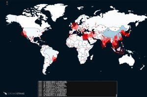 intel map