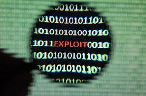 Computer security scanner