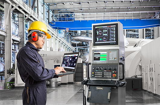 Risk Vs. Reward: Cybersecurity In Modern Manufacturing Environments