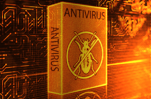 Four Steps To Choosing The Right Antivirus Replacement