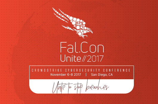 Fal.Con UNITE 2017 Conference: A New Global Cybersecurity Event