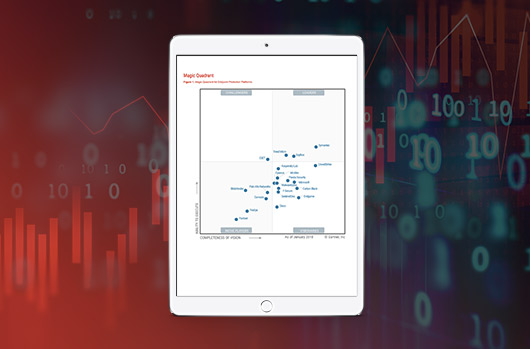 CrowdStrike Positioned Highest For Ability To Execute And Furthest For Completeness Of Vision In The Visionary Quadrant Of The 2018 Gartner Magic Quadrant For Endpoint Protection Platforms
