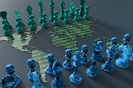 CrowdStrike CTO: The Third Phase Of Cyber Conflict And How To Address It
