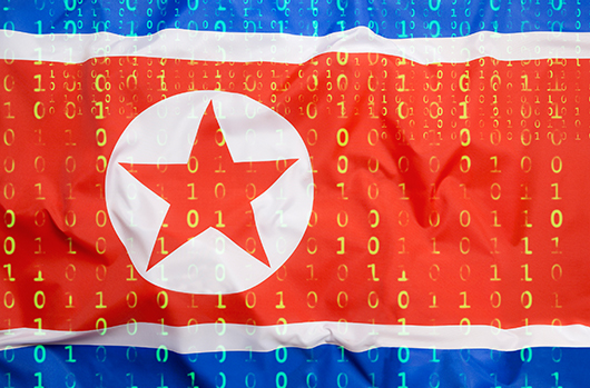 Why North Korean Cyberwarfare Is Likely To Intensify