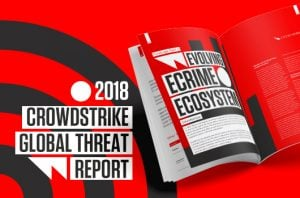 Five Key Trends From the 2018 Global Threat Report
