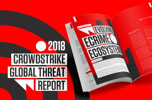 5 Key Cyberthreat Trends From CrowdStrike's 2018 Global Threat Report