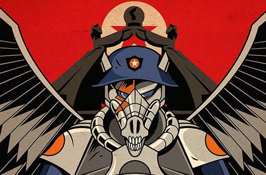 Meet CrowdStrike's Adversary Of The Month For April: STARDUST CHOLLIMA