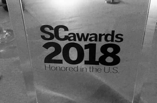 CrowdStrike Wins SC Magazine 2018 Award For Best Security Company And Best Enterprise Security Solution