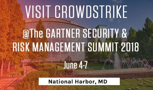 CrowdStrike Addresses High-Profile Breaches And More At This Year's Gartner Summit