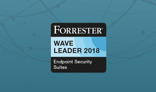 CrowdStrike Named A Leader In The 2018 Forrester Wave For Endpoint Security Suites