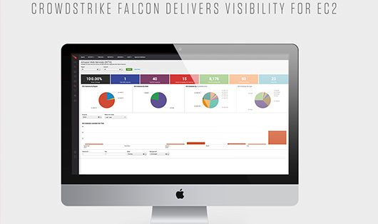 CrowdStrike Falcon Discover For AWS: Visibility That Ensures Security In The Cloud
