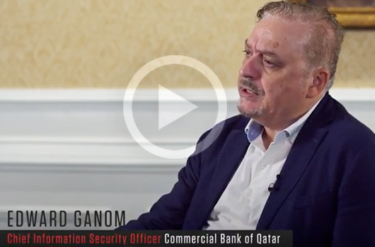 Qatar's Commercial Bank Chooses CrowdStrike Falcon: A Partnership Based On Trust [VIDEO]
