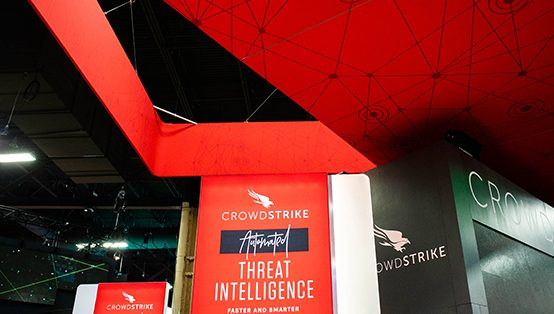 CrowdStrike At Black Hat: First To Truly Integrate, Automate Threat Intelligence