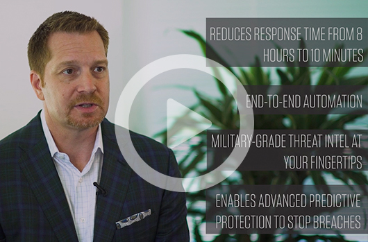 Endpoint Protection And Threat Intelligence: The Way Forward  [VIDEO]