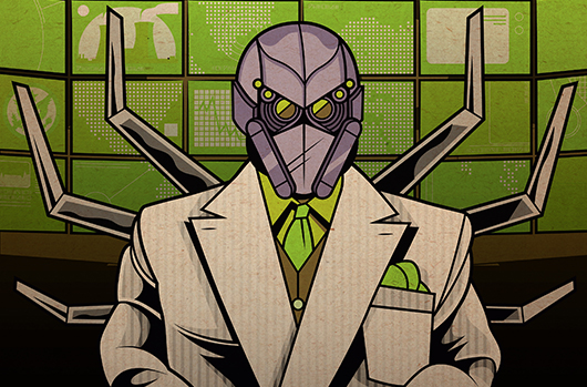 Meet CrowdStrike's Adversary Of The Month For September: COBALT SPIDER