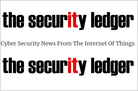 TheSecurityLedger Blog Copy