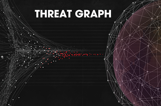 Big Data, Graph, And The Cloud: Three Keys To Stopping Today's Threats