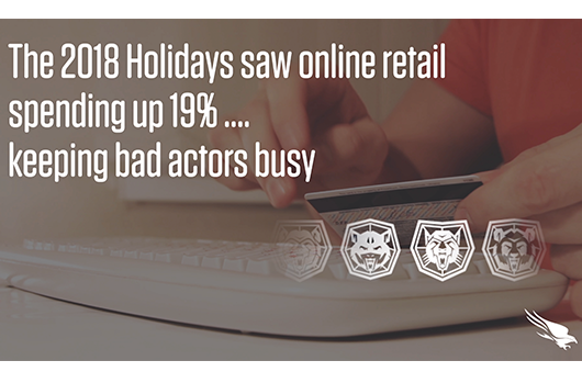 Bad Actors Are Still Busy This Post-Holiday Season: Tips To Keep Your Organization Safe