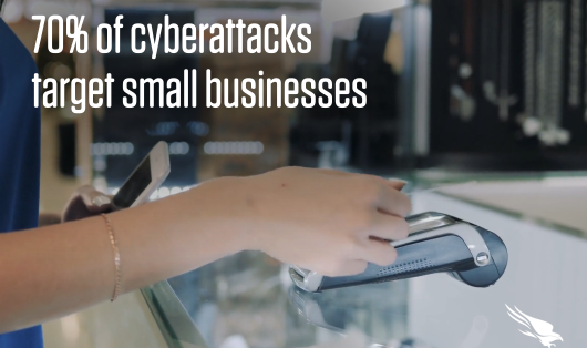 Do You Think SMBs Are Safe From Cyberattacks? Think Again