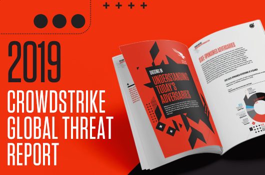 2019 Global Threat Report Image