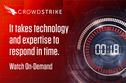 "On-Demand Webcast Discusses ""Making 60-Minute Remediation A Reality"""