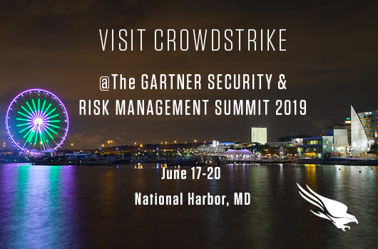 CrowdStrike Addresses The Need For Speed And A Proactive Approach At This Year's Gartner Summit
