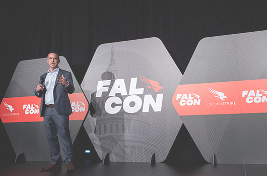 Opening Remarks At CrowdStrike Fal.Con For Public Sector Cybersecurity Conference