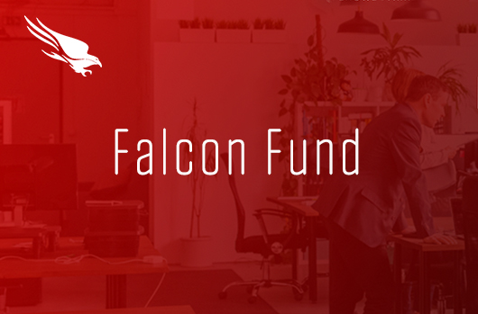 New Falcon Fund Helps Startups Develop Innovative Apps For The Falcon Platform