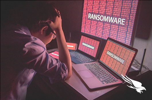 Ransomware Increases The Back-to-School Blues