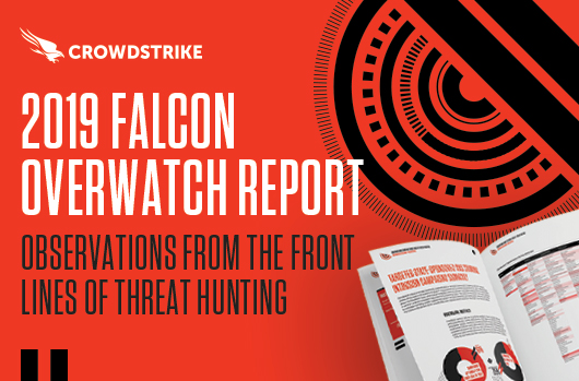 Falcon OverWatch Threat Hunting Report Finds An Increase In ECrime As Adversaries Mature Their Skills