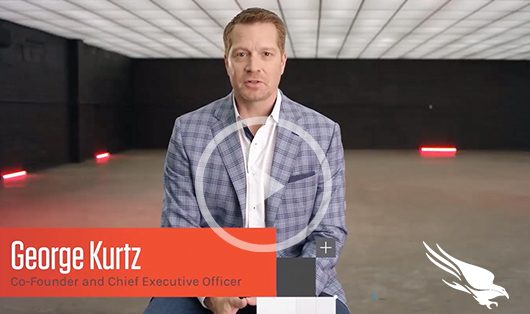 Video: How CrowdStrike's Vision Redefined Endpoint Security