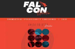 Fal Con Unite 2019 banner