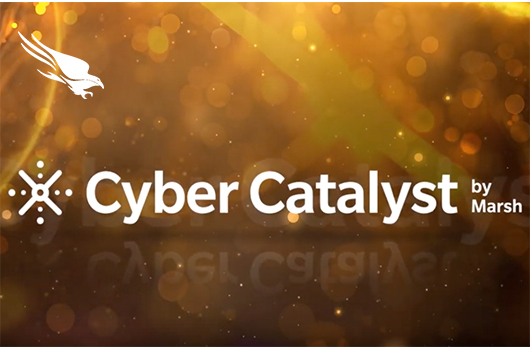 "Falcon Complete And CrowdStrike Adversary Emulation Pen Testing Recognized As ""Cyber Catalysts"" In Marsh Cyber Risk Evaluation"