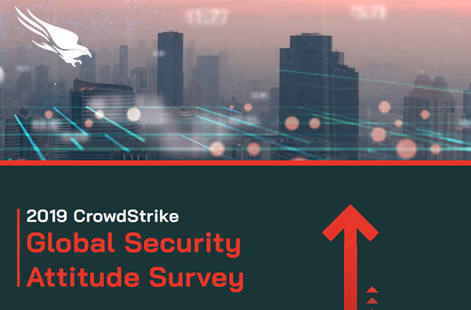 2019 Global Security Attitude Survey Banner