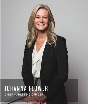 photo of Johanna Flower