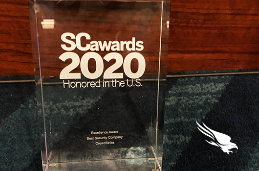 Sc Award For Best Security Company In 2020
