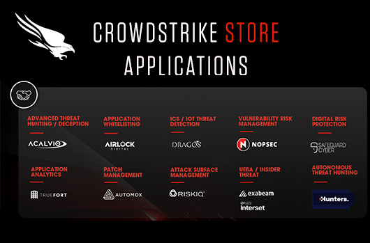 CrowdStrike Strengthens Its Cybersecurity Alliances Ecosystem In The Battle Against Advanced Threats