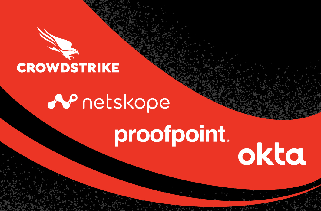 CrowdStrike Joins With Netskope, Okta And Proofpoint To Secure Remote Work Anytime And Anywhere At Scale